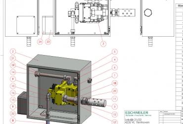 Hydrauliek & Pneumatiek Services